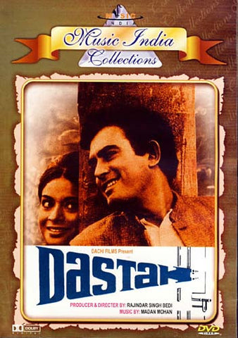 Dastak (Original Hindi Movie) DVD Movie