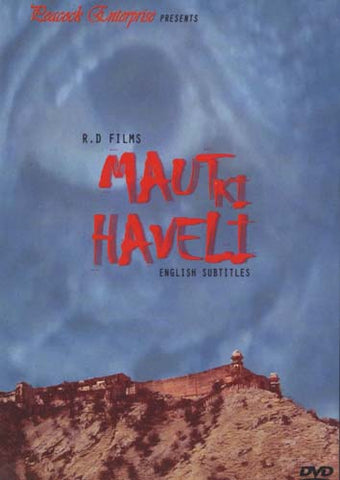 Maut Ki Haveli DVD Movie