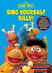 Sing Yourself Silly! - Sesame Street
