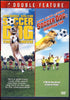 Soccer Dog: The Movie / Soccer Dog: European Cup (Double Feature) DVD Movie
