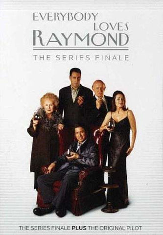 Everybody Loves Raymond (The Series Finale) DVD Movie
