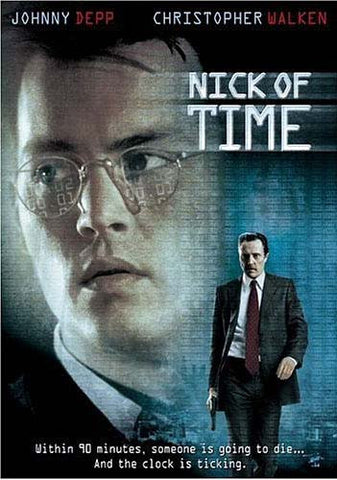 Nick of Time DVD Movie