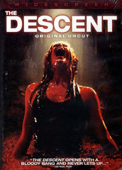 The Descent (Widescreen Original Uncut)