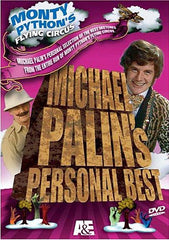 Monty Python s Flying Circus - Michael Palin s Personal Best (Slim Case)