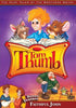 Tom Thumb/Faithful John - The Fairy Tales of the Brothers Grimm DVD Movie