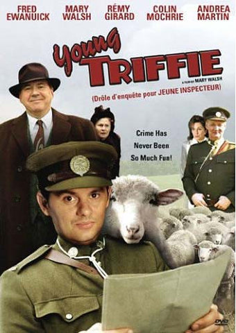 Young Triffie DVD Movie
