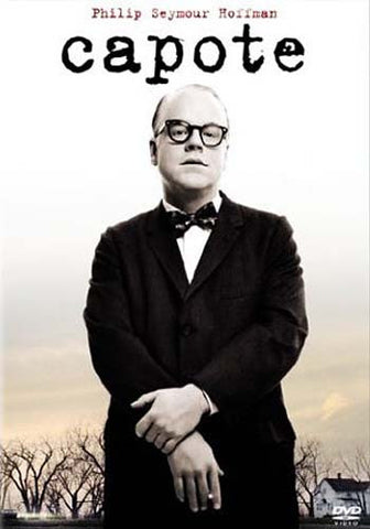 Capote DVD Movie