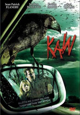 Kaw DVD Movie