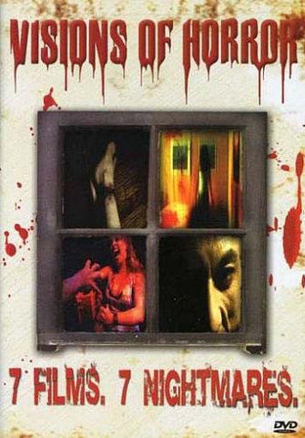 Visions of Horror DVD Movie