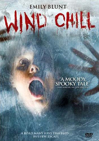 Wind Chill DVD Movie