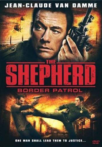 The Shepherd - Border Patrol DVD Movie