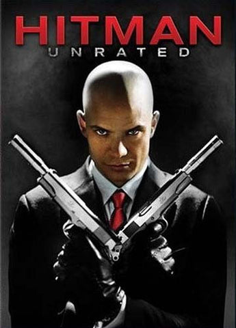 Hitman (Unrated Edition) (Bilingual) DVD Movie