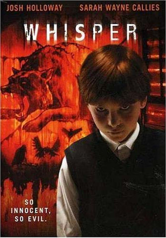 Whisper (Bilingual) DVD Movie