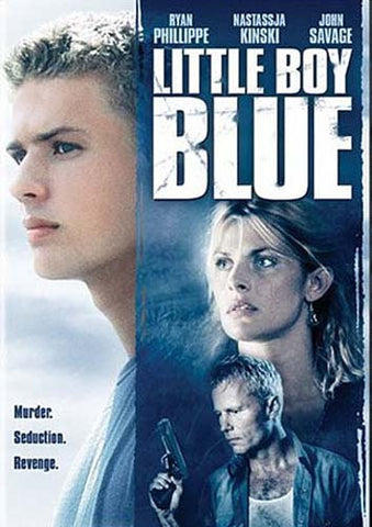 Little Boy Blue DVD Movie