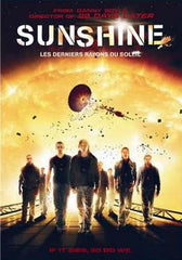 Sunshine (Cillian Murphy) (Bilingual)