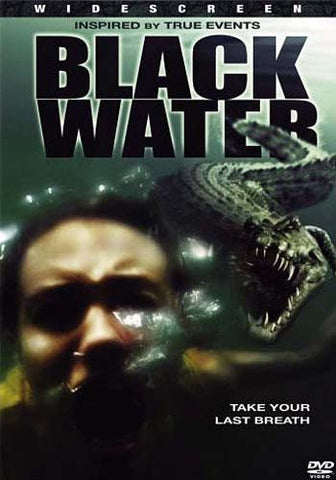 Black Water DVD Movie