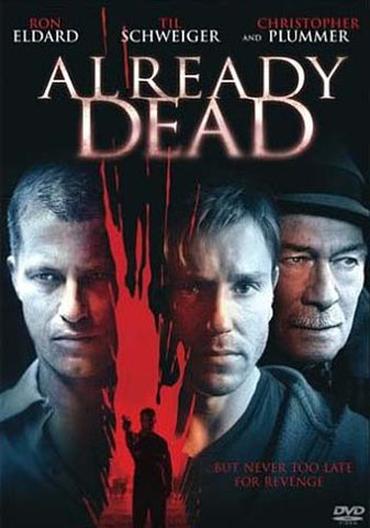 Already Dead DVD Movie