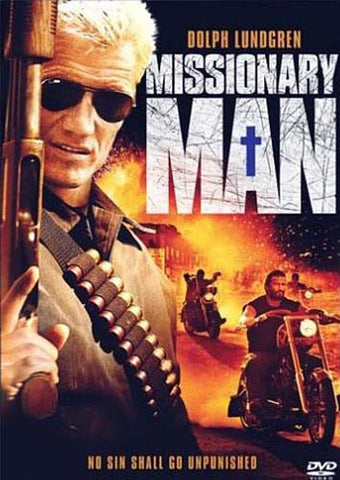 Missionary Man DVD Movie
