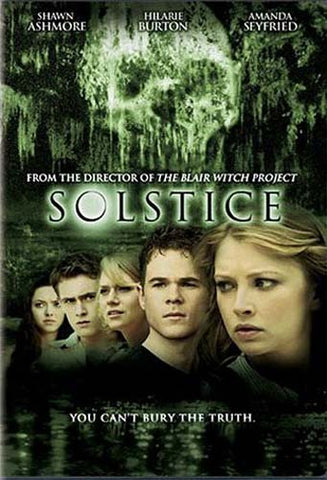 Solstice (Bilingual) DVD Movie