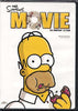 The Simpsons Movie (Widescreen Edition) (Bilingual) DVD Movie