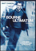 The Bourne Ultimatum (Fullscreen) (Bilingual) DVD Movie