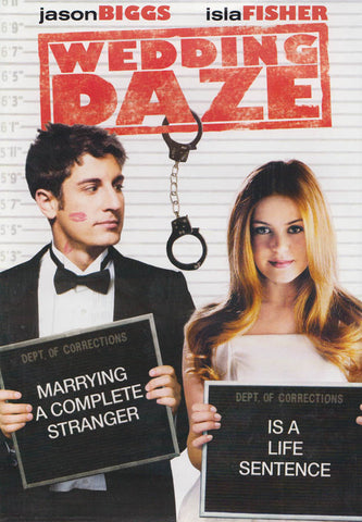 Wedding Daze (Jason Biggs) DVD Movie