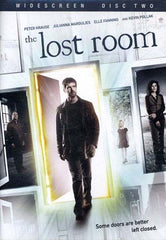 The Lost Room (Widescreen 2-Disc Set)