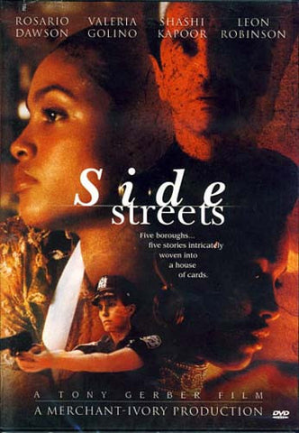 Side Streets DVD Movie