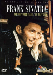 Frank Sinatra - Hollywood Years/On Television