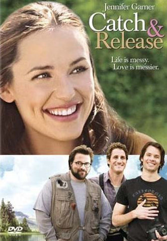 Catch and Release DVD Movie
