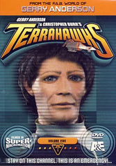 Terrahawks - Vol 5