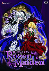 Rozen Maiden - Maiden War, Vol. 2