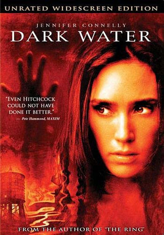 Dark Water (Unrated Widescreen Edition) DVD Movie
