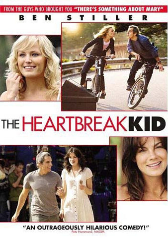 The Heartbreak Kid (Widescreen Edition) DVD Movie