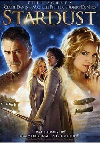 Stardust (Full Screen Edition) DVD Movie