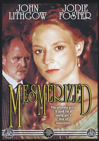 Mesmerized (slip sleeve) DVD Movie