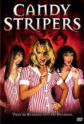 Candy Stripers DVD Movie