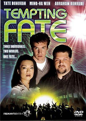Tempting Fate DVD Movie