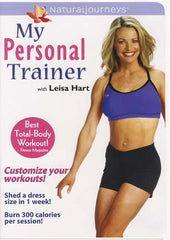 My Personal Trainer with Leisa Hart - Sleek In A Week