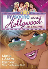 My Scene Goes Hollywood - The Movie