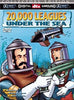 20,000 Leagues Under the Sea (Collector's Edition)(Nutech Digital) DVD Movie
