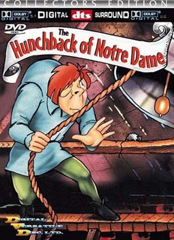 The Hunchback of Notre Dame (Collectors Edition) (Nutech Digital) DVD Movie
