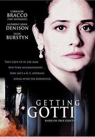 Getting Gotti DVD Movie