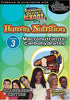 Standard Deviants School - Human Nutrition - Program 3 - Macronutrients Carbohydrates DVD Movie