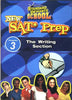 Standard Deviants School - New SAT Prep , Program 3 - The Writing Section DVD Movie
