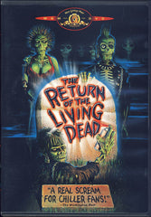 The Return of the Living Dead (MGM)