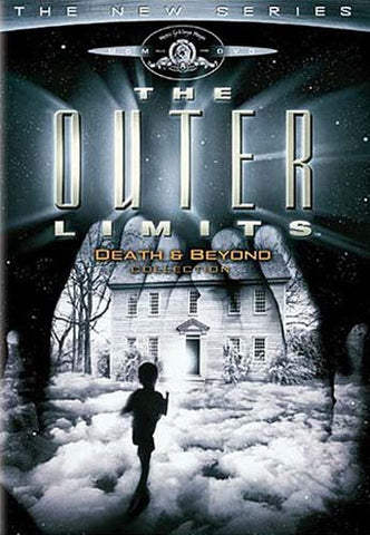 The Outer Limits - Death And Beyond Collection DVD Movie