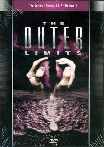 The Outer Limits The series (Season 1 and 2 - Vol. 4) DVD Movie