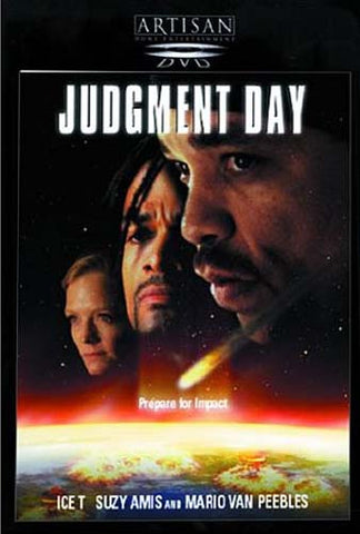 Judgment Day DVD Movie