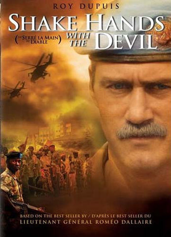Shake Hands With the Devil (Bilingual) DVD Movie